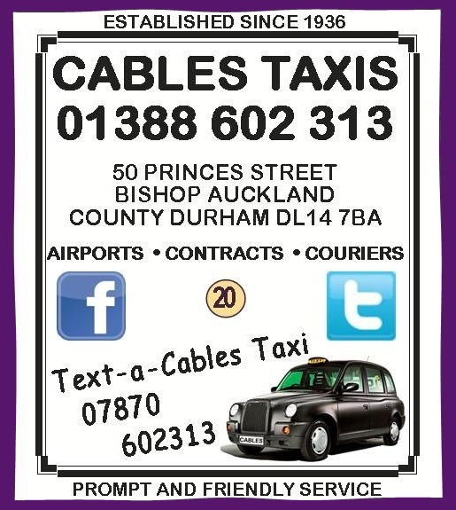 Cables Taxis