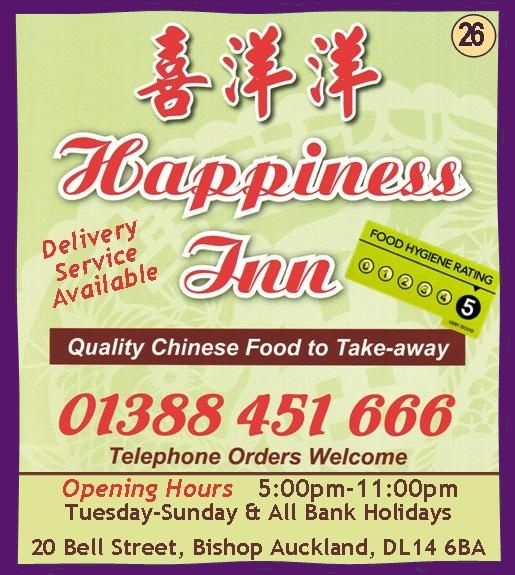 Happiness Inn