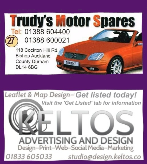 Trudy's Motor Spares