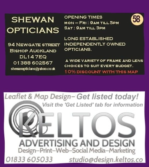 Shewan Opticians